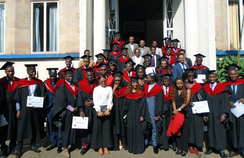 ARCE Graduation Ceremony 2019